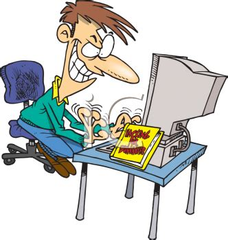 Computer desk help resume